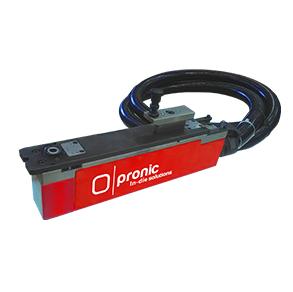 PRONIC - Votre référence taraudage et insertion sous presse.